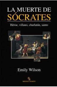 La muerte de Sócrates....