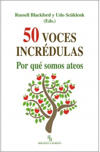 50 voces incrédulas. Por...